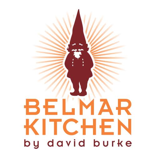 Belmar Kitchen by David Burke Logo