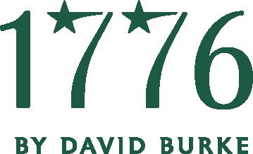1776 by David Burke
