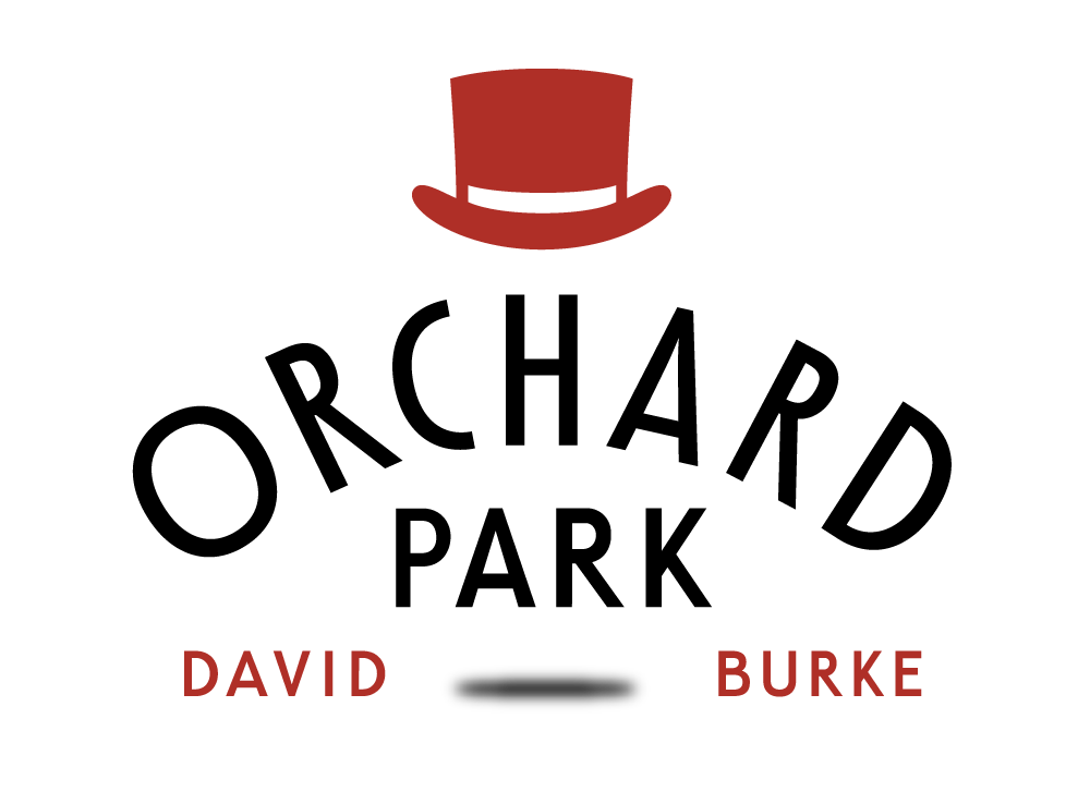 Orchard Park by David Burke