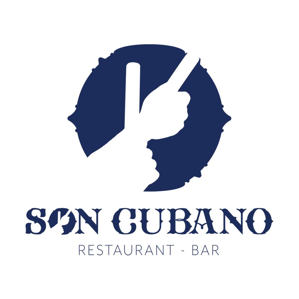 SON CUBANO Logo
